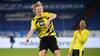 Dortmund sejrer i Revierderby efter norsk drømmescoring