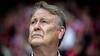 På trods af mundtlig aftale: Hareide takker nej til Rosenborg-job