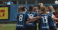 Derby-scoring: Inter-dansker med flot mål mod AC Milan