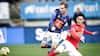 Lyngby sælger offensivspiller til tysk 3. Liga-klub