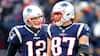 'Brady og Gronk er lidt som Shawshank Redemption - De er endelig sluppet fri'