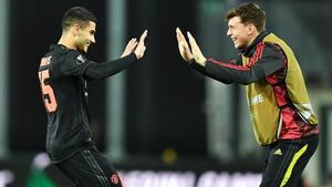 5-0: Man Utd tager gigantisk skridt mod Europa League-kvartfinale