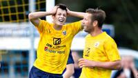 Svensk medie: Chelsea jagter tidligere Hobro-spiller - se højdepunkter med ham her