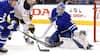 Træner: Derfor skånede jeg Frederik Andersen i NHL-nederlag