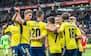 Bundu-show, nyt FCK-nederlag og målfest i Brøndby: Se ALLE søndagens Superliga-mål her