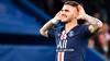 PSG køber kontroversiel angriber fri af Inter