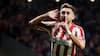 Juve smider 2-0-føringen væk i sidste minut - Atlético Madrid scorer igen efter dødbold