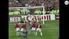 CL-drama: Da Schmeichel og United snød Bayern for trofæet