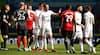 Manchester United spiller uafgjort mod Leeds ovenpå fanprotester