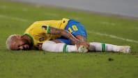 Slagter Neymar: Hvordan undgår han rødt kort?