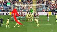 Magiske Ødegaard krøller Arsenal i front - se det flotte frisparksmål her