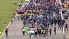 FBI: Løkke i sort NASCAR-kørers garage var ikke en forbrydelse