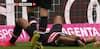 Uheldige Zanka: Giver Bayern føringen med klodset selvmål - se det her