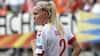 Tidligere landsholdsprofil stopper karrieren: 'Det er sindssygt svært'