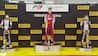 SÅDAN! Karrierens første F3-sejr til Frederik Vesti i drivvådt løb - se ham på podiet her