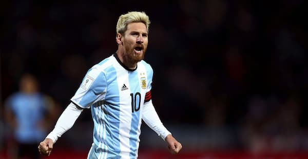Vil ikke slutte karrieren i Barcelona: Lionel Messi drømmer om klubskifte