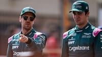 Bekræftet: Aston Martin beholder Stroll og Vettel