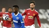 Bruno Fernandes-forvandling redder United fra pointtab