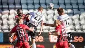 Kastede op inden kamp: Svensk klub anmeldes for at bryde coronaregler