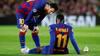 Åh nej: Barcelona-stjerne alvorligt skadet - kan være ude resten af sæsonen