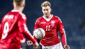 Bendtner: 'Det var mit allerstørste øjeblik med landsholdet'