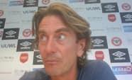 'Man føler den smerte, der er i fodbold': Thomas Frank sætter ord på nedturen