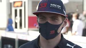 Verstappen om Hamilton-duel: 'Jeg vil ikke ændre min stil'