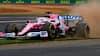 Hülkenberg kvaller som treer - Magnussen starter fjerdesidst på Silverstone