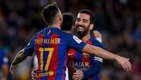 Kold tyrker foran Barca-exit: Tidligere klub interesseret