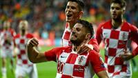Kroatien og Østrig bliver EM-klar med hjemmesejre