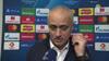 Mourinho i hopla: Jeg ville elske at have Poulsen og Forsberg på mit hold