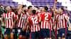 Suarez sparker Atlético Madrid til spansk mesterskab
