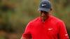 'Det er løgn' - Tiger Woods høvler sin bold i vandet TRE gange på samme hul