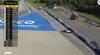 Åh nej! Kevin hamrer af banen og udløser safety car – Her ryger Magnussens løb