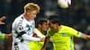 Jønsson skal spille videre i coronaramte Tyrkiet: 'Alvoren er ikke gået op for mange af mine holdkammerater'