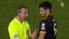 VAR says no: 19-årig sender Wolves på 1-0 mod United - men tv-billeder afslører hånd på bolden