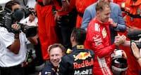 F1-boss: 'Vettel kommer ikke til at mangle tilbud'
