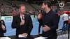 Uenighed om strandet dansk Veszprem-spiller: 'Jeg deler slet ikke Joachims dommedagsprofetier'