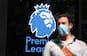 Efter flere coronatilfælde: Ny massetest i Premier League viser nul coronasmittede