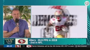 Kurt Warner inden Super Bowl: 'Hvis jeg var Garoppolo ville jeg aldrig acceptere det her'