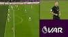 VILDT: VAR der offside dér? Sheffield-mål annulleret efter vanvittig tæt dom - se situationen her