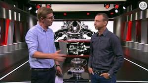 Kiesa: 'Sådan fungerer en F1-turbo' – Se Teknisk Hjørne her
