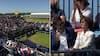 Rørende øjeblik: Legendarisk kommentator bliver hyldet ved The 149th Open