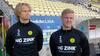 Horsens-forsvarer: 'Van Dijk er okay - men der er ikke mange, der kan måle sig med os'