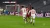 Kimmich reducerer til 1-2 mod Mainz