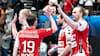Chok: Den danske håndbold-sæsonafslutning kendt ugyldig af appelinstans