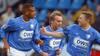 Søren Colding spillede med legendariske Sunday Oliseh: 'Han havde ikke respekt for nogen - pånær mig'