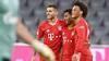 Tøfting efter Bayerns 8-0-sejr: 'Det ligner, at de spiller mod et lilleput-hold'