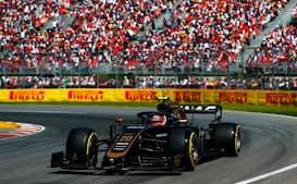 Klar til F1 i weekenden? Sådan sender vi fra Frankrig