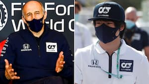 Teamboss om nyt Formel 1-håb: 'Derfor er han speciel'